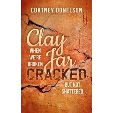Clay Jar, Cracked - eBook