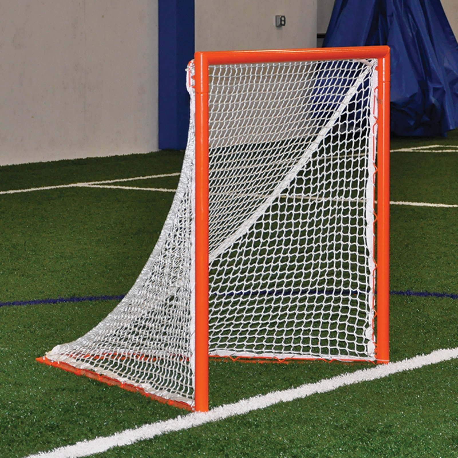 Jaypro Box Lacrosse Goal by