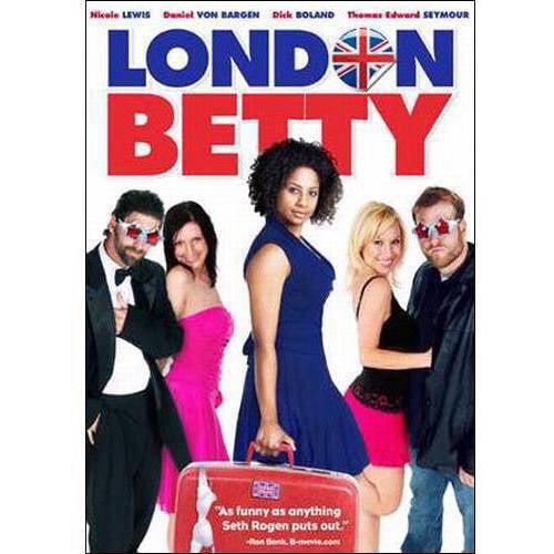 London Betty (Widescreen)