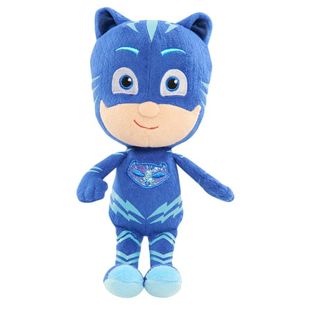 PJ Masks Bean Plush Catboy