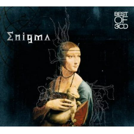 Best of (CD) (Enigma Best Of Cd1)