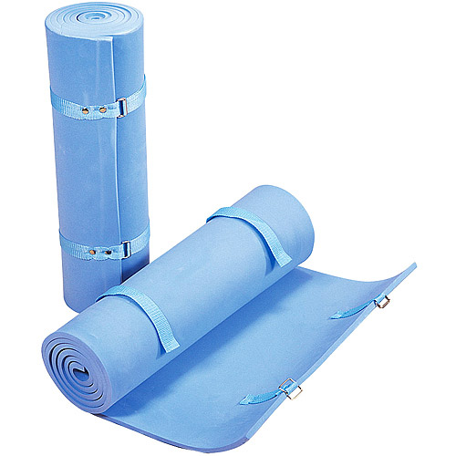 Stansport Extra-Thick Sleeping Pad