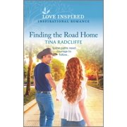Hearts of Oklahoma, 1: Finding the Road Home (Paperback)