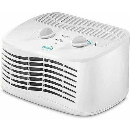 Air Oasis Air - Febreze Tabletop Air Purifier FHT170W, White