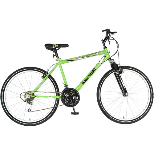 "26"" Kawasaki Men's Mountain Bike"