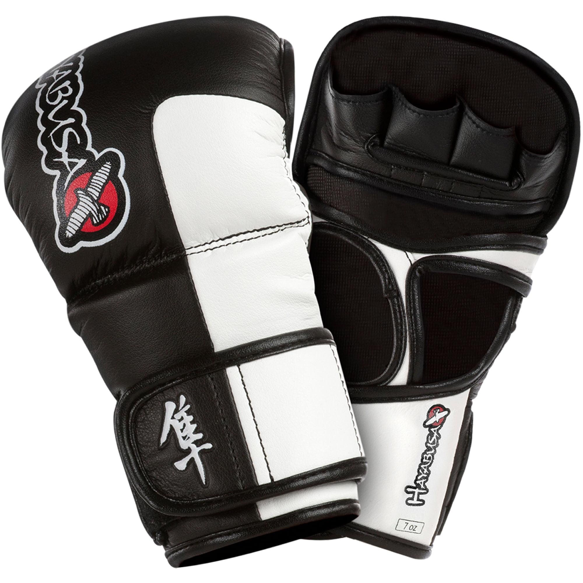 Hayabusa Tokushu Hybrid Gloves, 7 oz