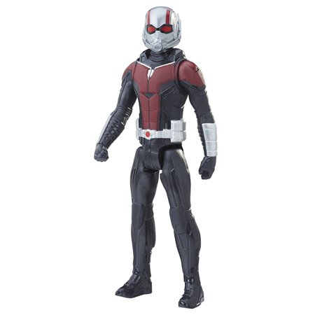 Marvel Ant-Man and The Wasp Titan Hero Series Ant-Man with Titan Hero Power FX Port - Marvel Woman Superhero
