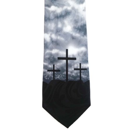 - Christian Religious Necktie sku 1004