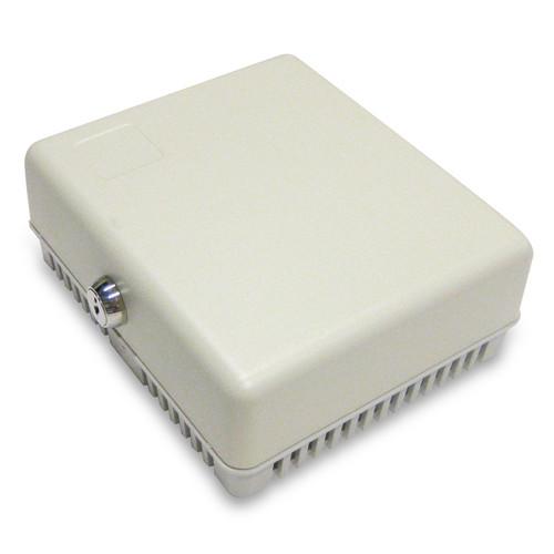 Honeywell Medium Universal Thermostat Guard with Beige pa...