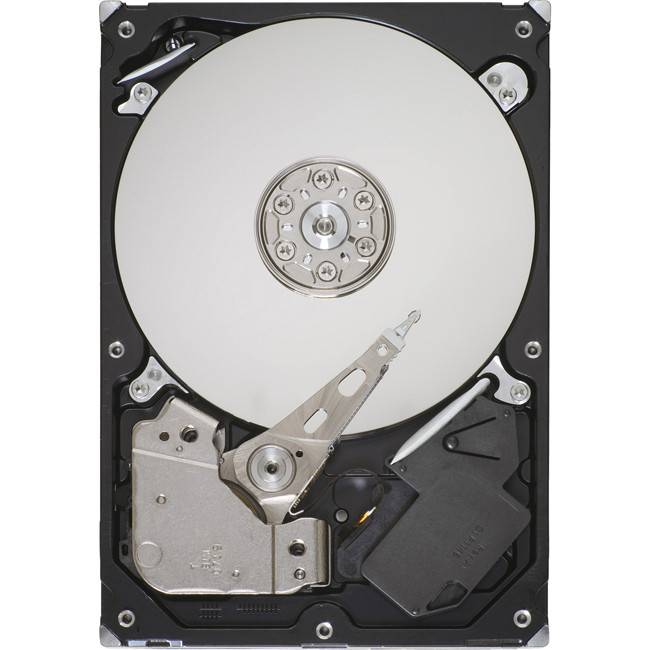Seagate - ST3750330AS - Seagate Barracuda 7200.11 ST3750330AS 750 GB Internal Hard Drive - SATA - 7200rpm - 32 MB Buffer