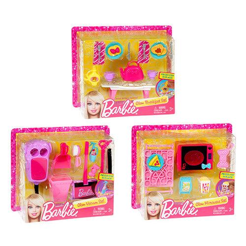 Barbie Mini Furniture Pack