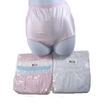 Ddi Womans Panty -Size Medium (pack Of 48)