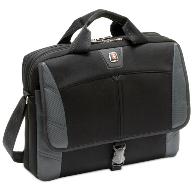 SwissGear The Sherpa Slimcase Computer Sleeve GA746702 Fits up to 17""