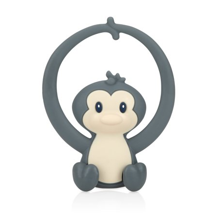 Nuby Yogi Penguin Teether