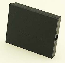 Replacement for CANON POWERSHOT S90   DC COUPLER