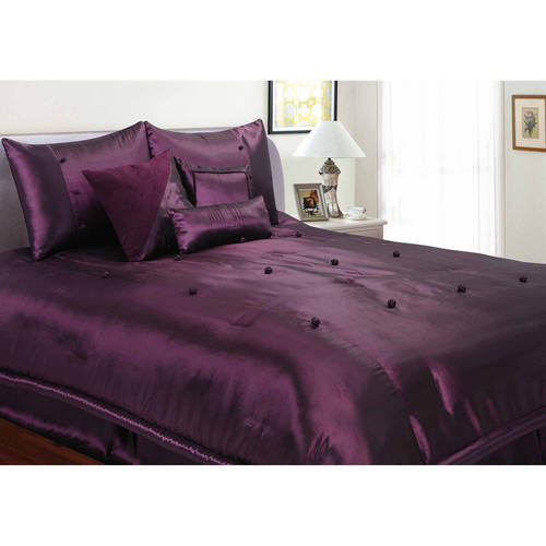 Epoch Hometex Inc Bohemia 6 - Piece Complete Comforter Set