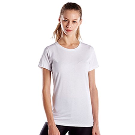Blank Apparel - US Blanks Ladies' 4.3 oz. Short-Sleeve Crewneck US100