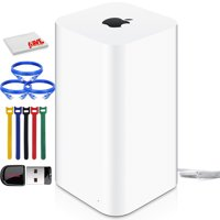 Apple AirPort Time Capsule 2TB Storage (5th Generation) ME177LL/A  +3 Ethernet C