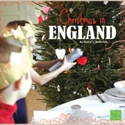 Christmas in England - Audiobook