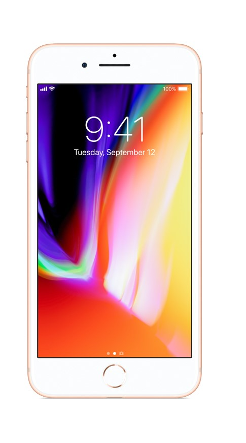 IPhone 8 Plus 256GB Gold (SIM Free)