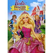 Barbie: Princess Charm School by Mattel