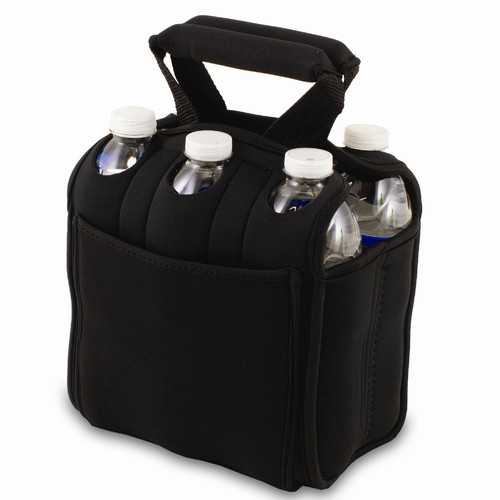 Picnic Time Six Pack Beverage Tote