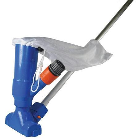 Jed Pool Tools 30-152 Splasher Pool Vacuum