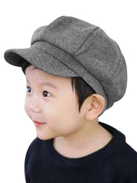 cf0a203883fd8 Product Image OUMY Baby Kids Infant Boys Girls Dome Octagonal Baseball Hat