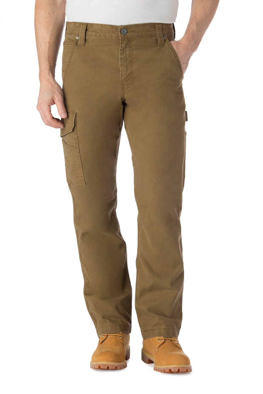 Signature by Levi Strauss & Co. Big Men's Utility Pants