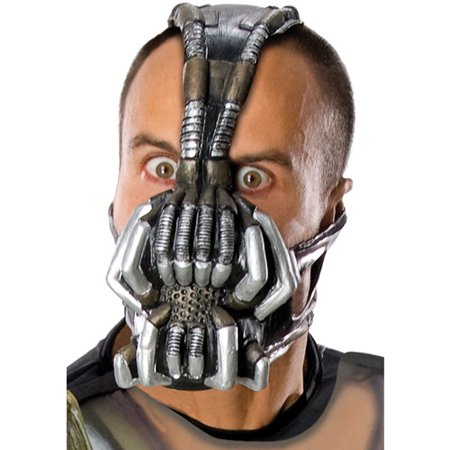 bane mask adult halloween accessory - Halloween Costumes Bane