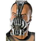 Bane Mask Adult Halloween Accessory