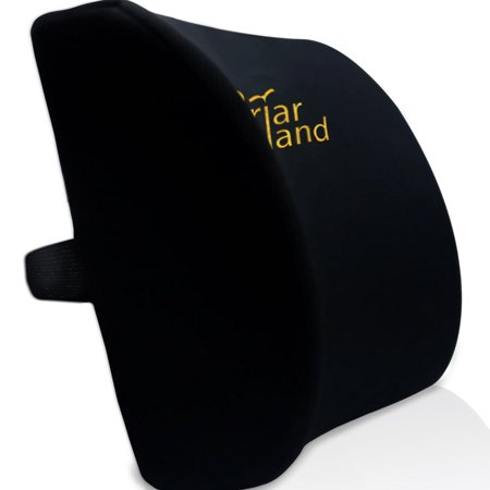 Lumbar Support Pillow By Briar Island Cushion For Office