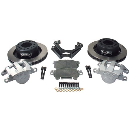 ALLSTAR PERFORMANCE ALL42021 Brake Systems Rear Disc Brake Kit All Brake System