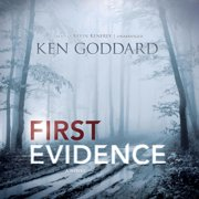 First Evidence - Audiobook