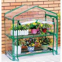 Greenhouse Classroom