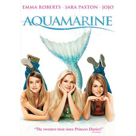 Aquamarine (DVD) -