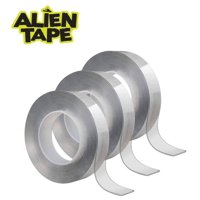 Alien Tape  Instantly Locks Anything into Place Without Screws, Anchors or Adhesive! As Seen on TV