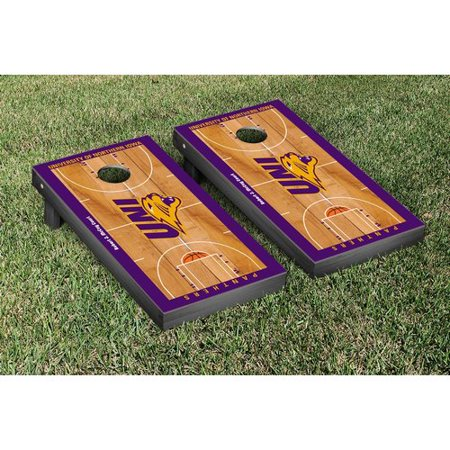 Victory Tailgate NCAA Basketball Version Cornhole Bean Bag Toss