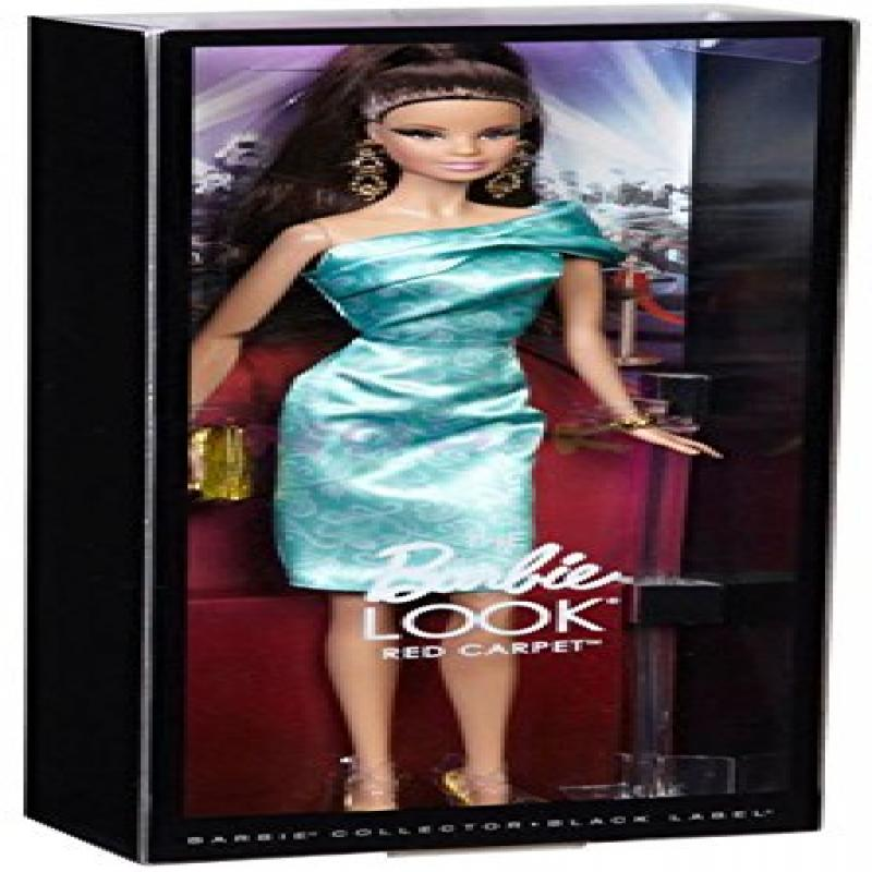 Barbie The Look: Green Dress Barbie Doll