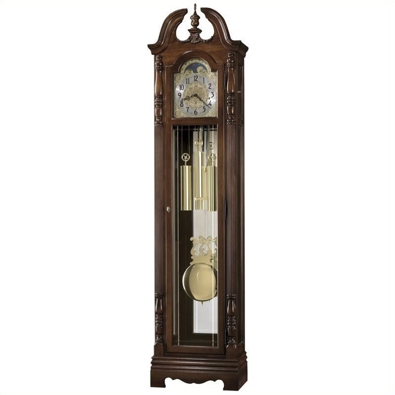 Bowery Hill Grandfather Clock by Bowery Hill
