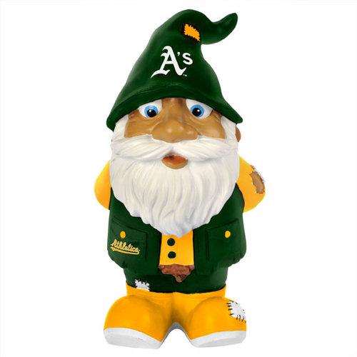 MLB - Oakland Athletics Stumpy Mini Gnome