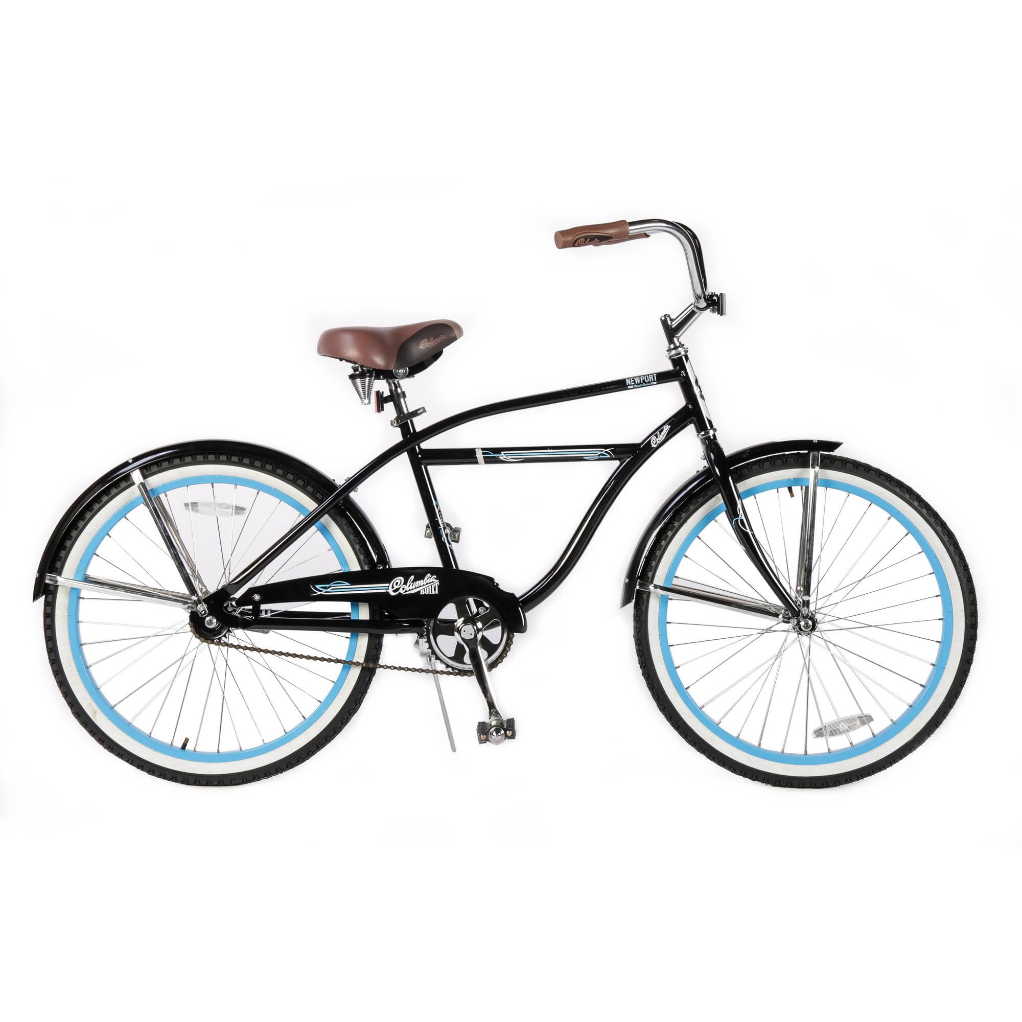 24 Columbia Newport Boys Bike