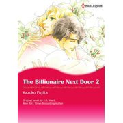 THE BILLIONAIRE NEXT DOOR 2 - eBook