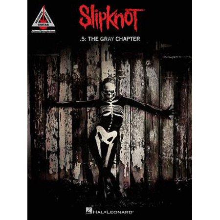 Slipknot - .5: The Gray - Slipknot Craig