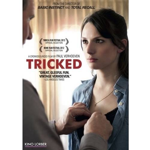 Tricked (DVD)
