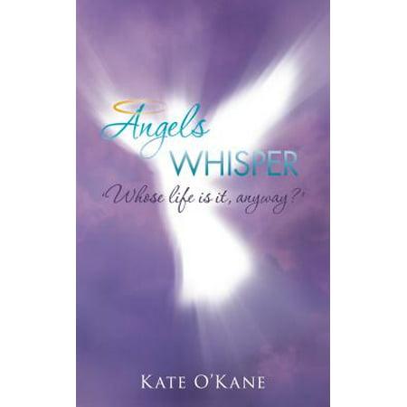 Angels Whisper - eBook