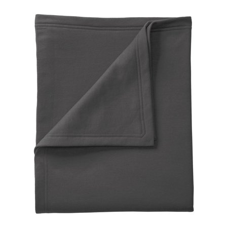 Port & Company Women's Sweatshirt Blanket