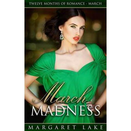 March Madness - eBook