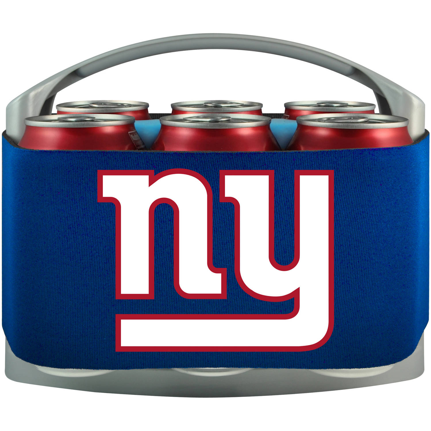 NFL New York Giants Cool 6 Cooler