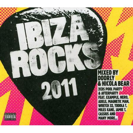 Ibiza Rocks - Ibiza Rocks 2011 [CD]